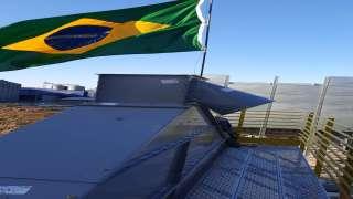 Ampliação do Terminal de Capão do Leão.
